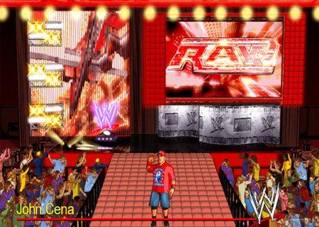 Fans To Choose Future WWE WrestleFest DLC