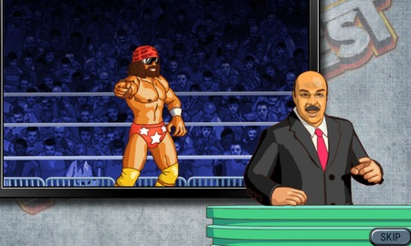 WWE WrestleFest Coming To PSN, XBLA, PC And Android