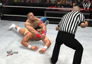 A New Feature For WWE '13?