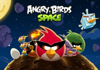 10 Million Downloads For Angry Birds Space