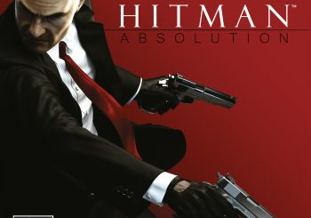 Hitman: Absolution Box Art Released