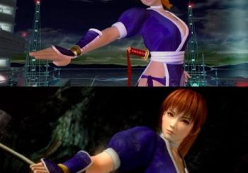 Virtua Fighter's Akira Features In Dead or Alive 5