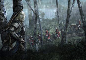 Assassin's Creed III Season Pass Detailed; Enter 'the Tyranny of King Washington'