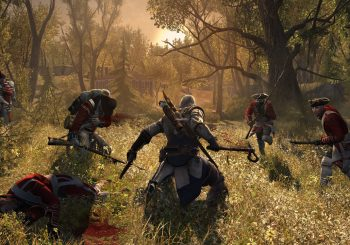 Assassin's Creed 3 and Assassin's Creed 3: Liberation Receive Huge Discount