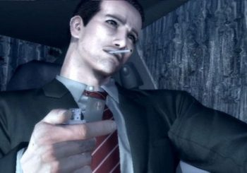 The Awesome 'Deadly Premonition' on PS3 gets a release date
