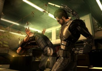 Deus Ex Gameplay Director Apologizes For Bosses