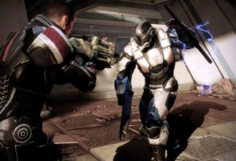 Rumor: Mass Effect Trilogy Remaster is in Development