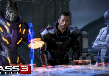 Mass Effect 3 'Omega' DLC Coming This Fall
