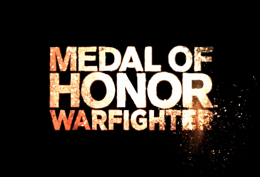 Medal of Honor: Warfighter Multiplayer Footage Leaked
