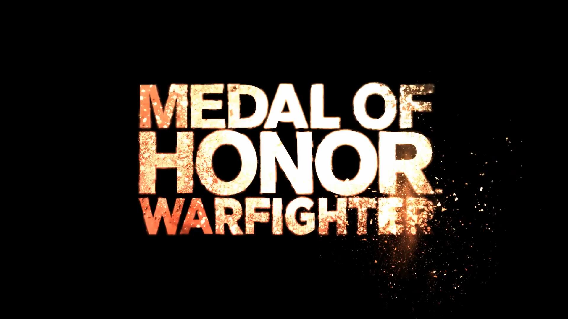 Medal of Honor: Warfighter [Trailer e imagenes (NUEVO) ]
