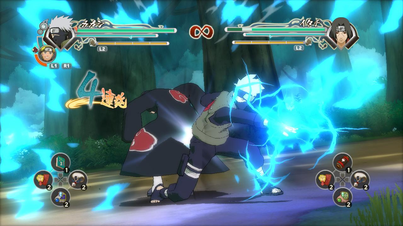 ultimate ninja storm generations pc download