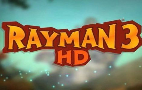 Rayman 3 HD Review