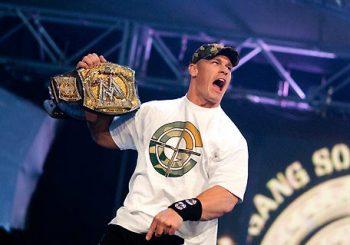 "Could ""White Rapper"" John Cena Be In WWE '13?"