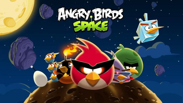 Rovio Adopting Ambitious Strategy For Angry Birds Space