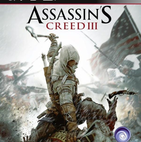 Assassin's Creed III Box Art Revealed