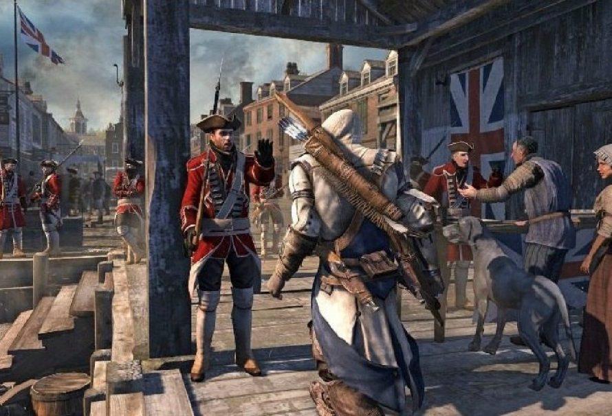 Rumor: Leaked Assassin's Creed III Screenshots Surfaced