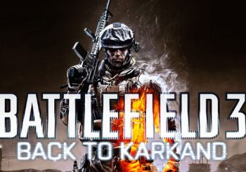 Battlefield 3 Patch Will Hit Playstation On March 27