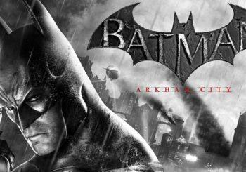 Batman: Arkham City For The PC Gets A Patch