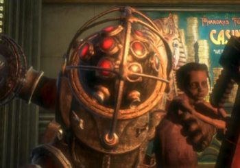 BioShock Film Loses Its Director