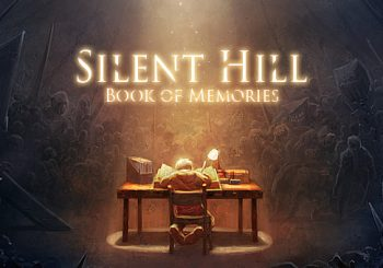 Silent Hill: Book of Memories Demo Coming to US Next Week