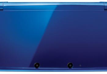 Cobalt Blue 3DS Releasing in Japan