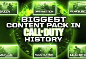 Win One of Five Modern Warfare 3 Collection 1 DLC Codes