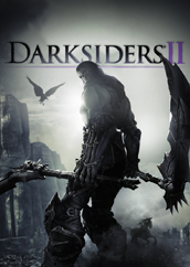 Darksiders 2 Packaging To Be Voted On By Gamers