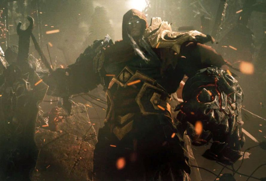 Darksiders II Limited Edition Upgrade Free on Pre-Orders