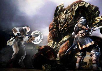 An Announcement Regarding Dark Souls Incoming