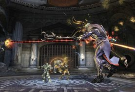 DC Universe Online: The Battle for Earth DLC Pack Coming Tomorrow