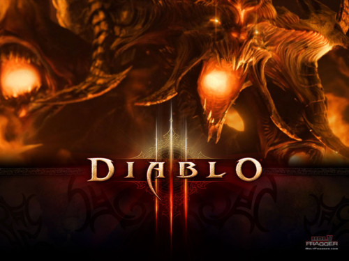 No PvP Arena Mode In Diablo III During Launch