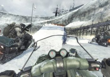 Modern Warfare 3 Gets Black Ice & Negotiator Spec Ops Missions for Elite Subscribers