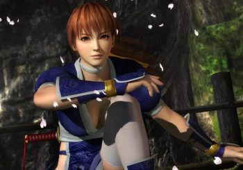 Tecmo Releases New Screenshots For Dead or Alive 5