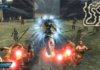 Dynasty Warriors NEXT Weapons Promotion Begins Today