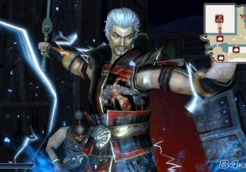 Dynasty Warriors NEXT Gets 1.01 Patch
