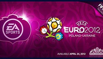 UEFA Euro 2012 Announced