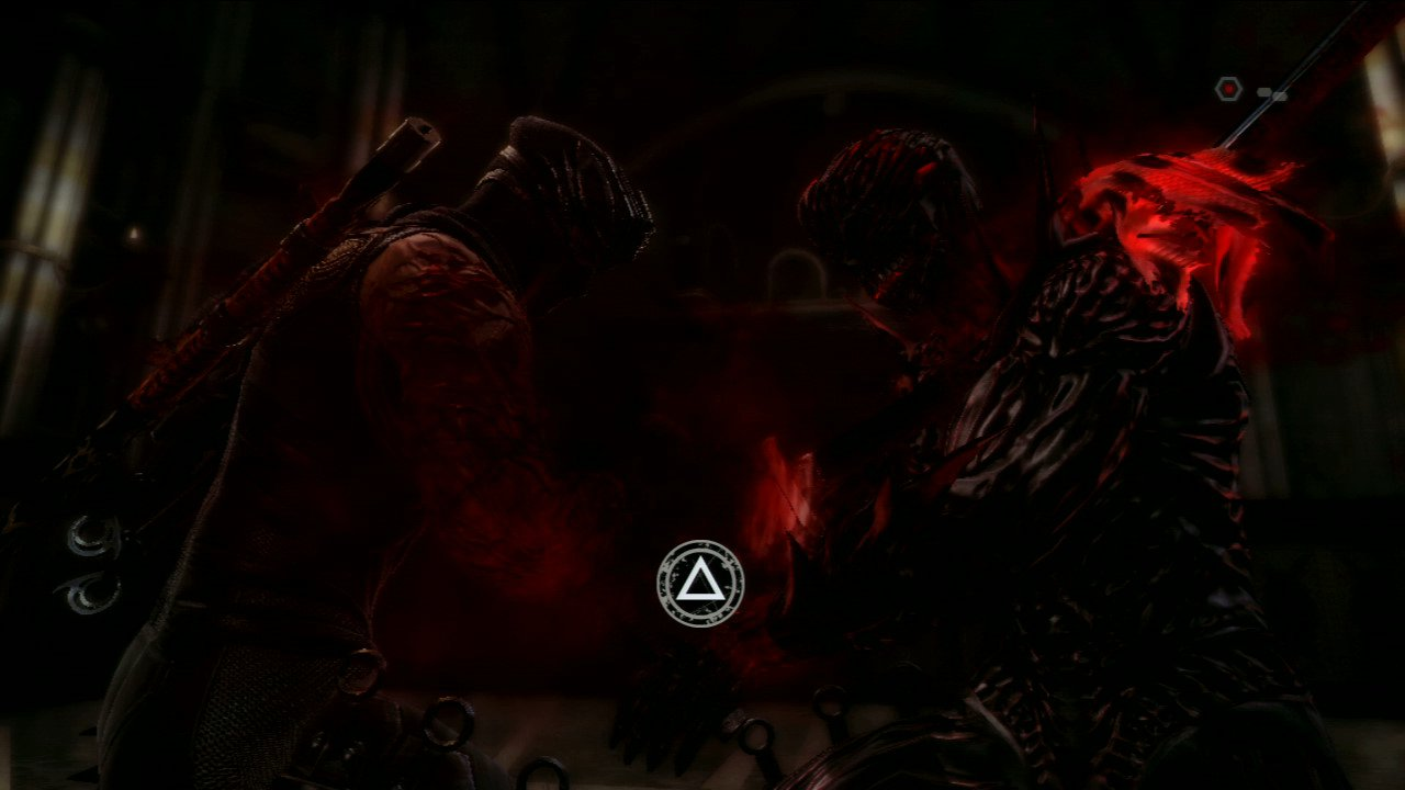 Ninja Gaiden 3 Meet The Bosses Learn How To Defeat Them Just