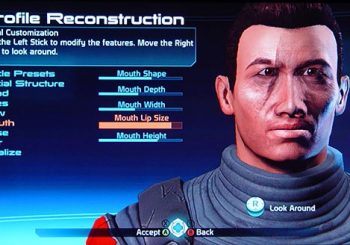 Next Mass Effect 3 Patch Will Have a Fix for Face Import Issues