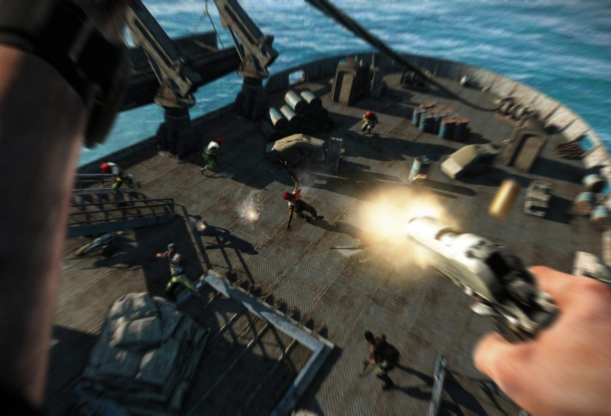 Ubisoft Releases Details On Pre-Order Incentives For Far Cry 3