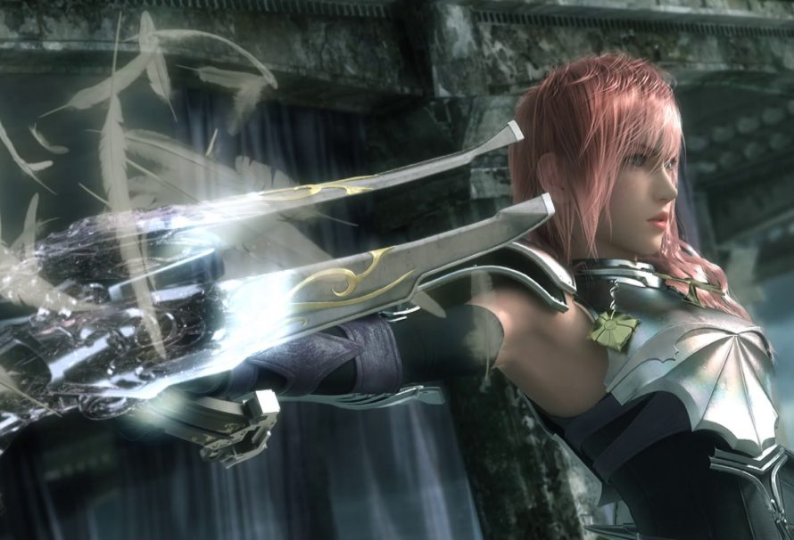 Buy Final Fantasy XIII-2, Get Final Fantasy XIII at Amazon