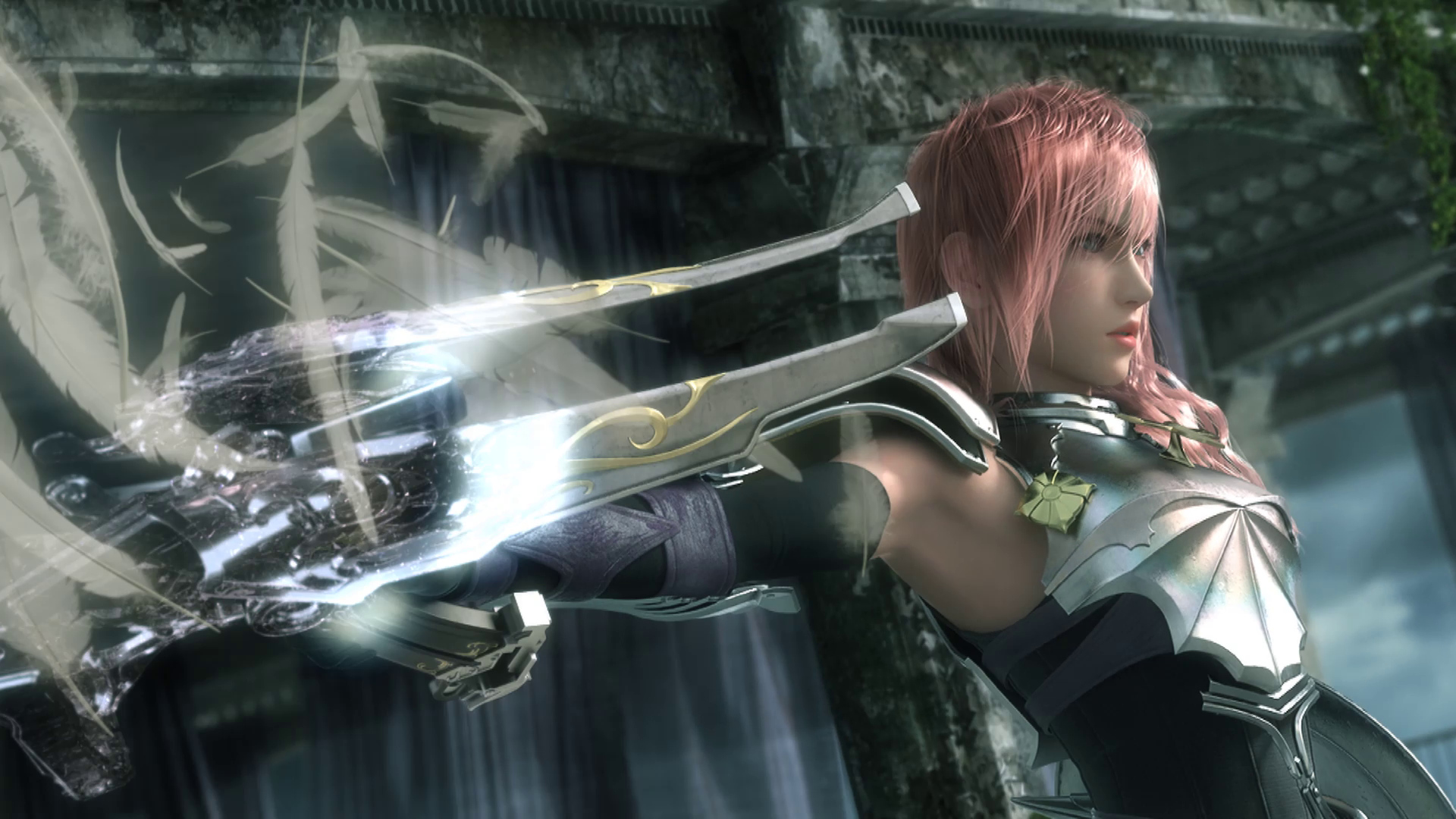 Final Fantasy XIII Trilogy Heading to PC Starting in