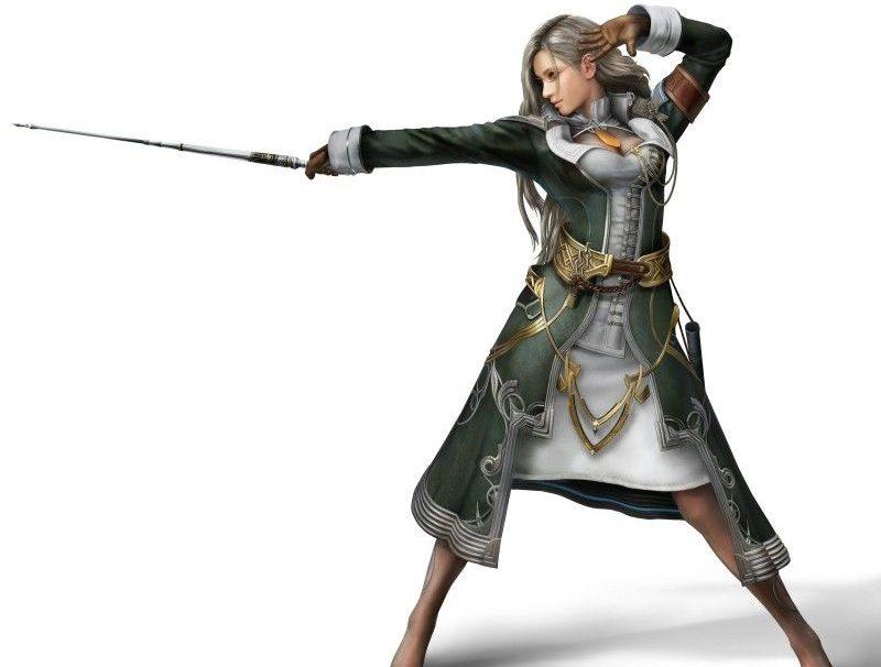 Final Fantasy XIII-2 Jihl Nabaat DLC Screenshots