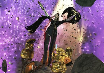Preorder Anarchy Reigns, Get Bayonetta DLC