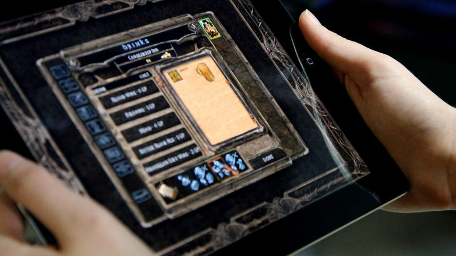 Baldur's Gate: Enhanced Edition Heading to the iPad