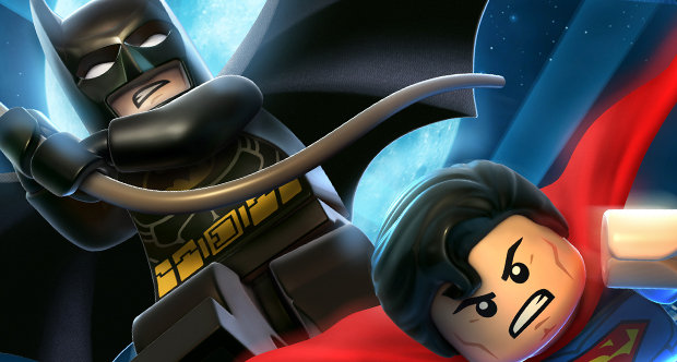 LEGO Batman 2: DC Super Heroes Reveal Trailer