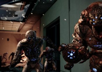 Freezing Issues Reported With Playstation 3 Version Of Mass Effect 3