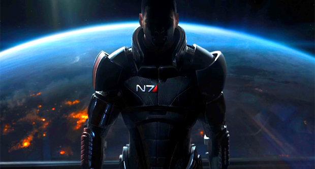 Mass Effect 3 Price Cut in Half