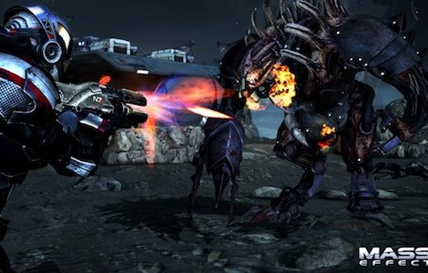 Mass Effect 3 Datapad Now on iOS; Increase Your Readiness Rating