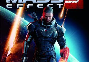 Mass Effect 3 Xbox 360 Install Size Revealed