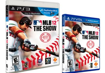 MLB 12 The Show Receives Price Drop on PS3 and PS Vita